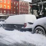 snow-rear