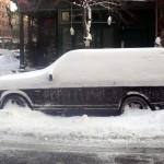 snow-side